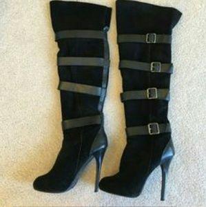 Bcbgeneration knee boots